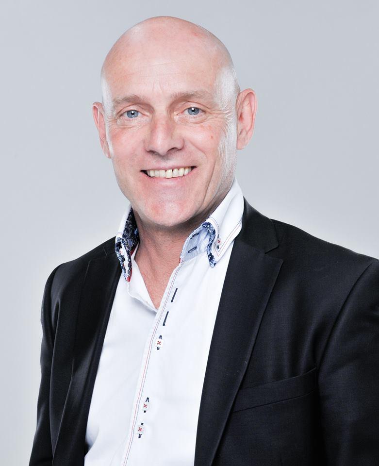Tomas Lydahl