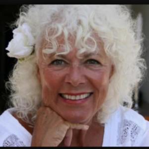 Lou Rossling kommer till Ystad o föreläser 19:e oktober