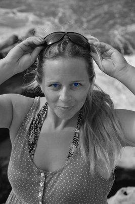 Carina Månsson