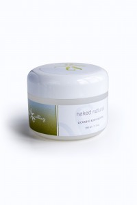 Classic, Bodybutter naturell, 100 ml