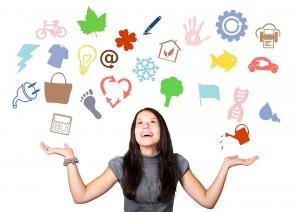 Använd Google och sociala medier för att få veta mer om människorna omkring dig!